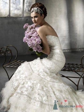 не могу определить с выбором платья! - фото 44526 Katushka