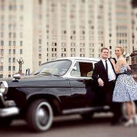 Елена и Кирилл