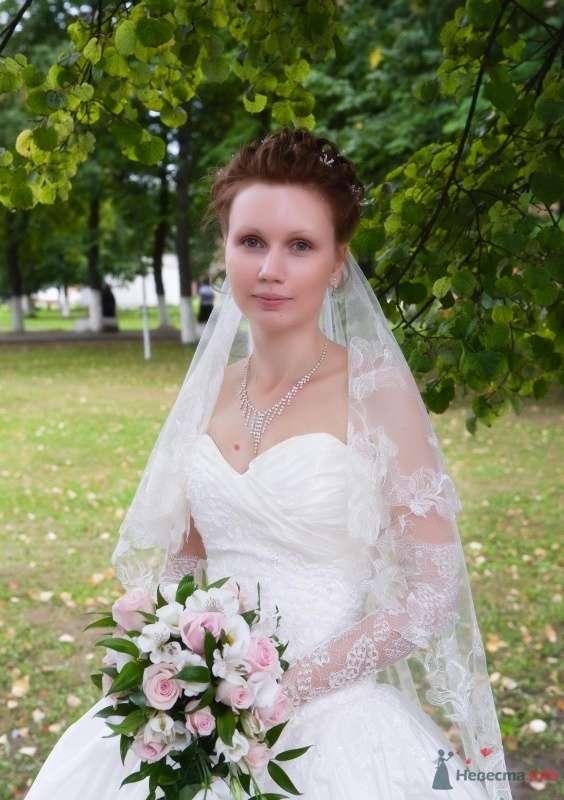 Фото 47227 в коллекции Свадебные фотографии - Невеста01