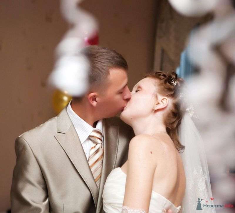 Фото 47228 в коллекции Свадебные фотографии