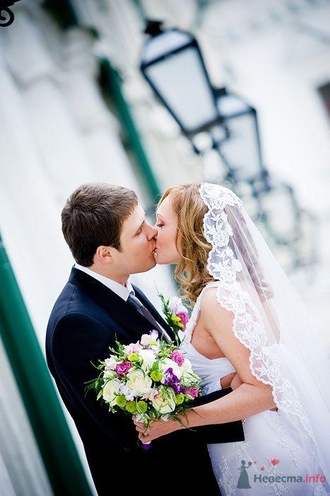 Фото 47234 в коллекции Свадебные фотографии - Невеста01