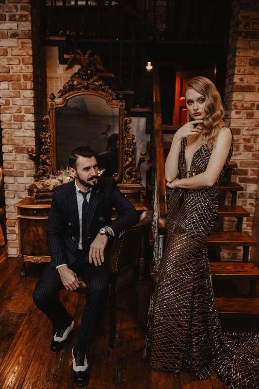 Фото 16091542 в коллекции Свадьба Юлиана и Александр - Фотограф Виктор Кряк