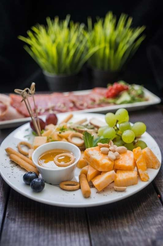 """Фото 18967660 в коллекции Меню ресторана Прованс - Банкетный зал """"Provence"""""""