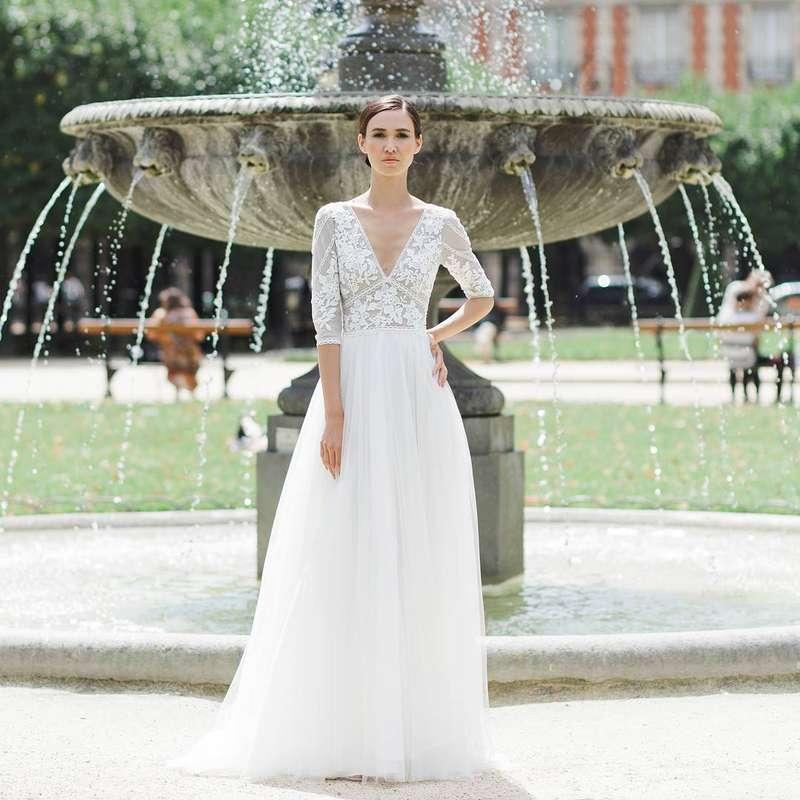 Фото 16141606 - Свадебный салон Ivory