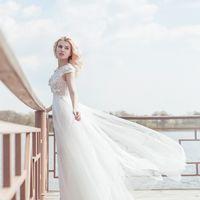 Свадебное платье Vanila