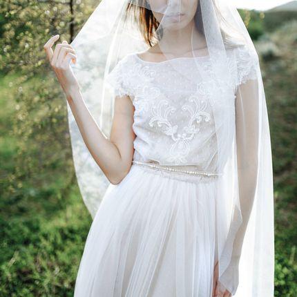 Платье Provence