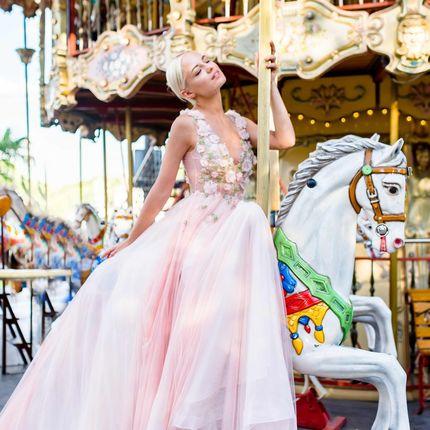 Свадебное платье Begonia
