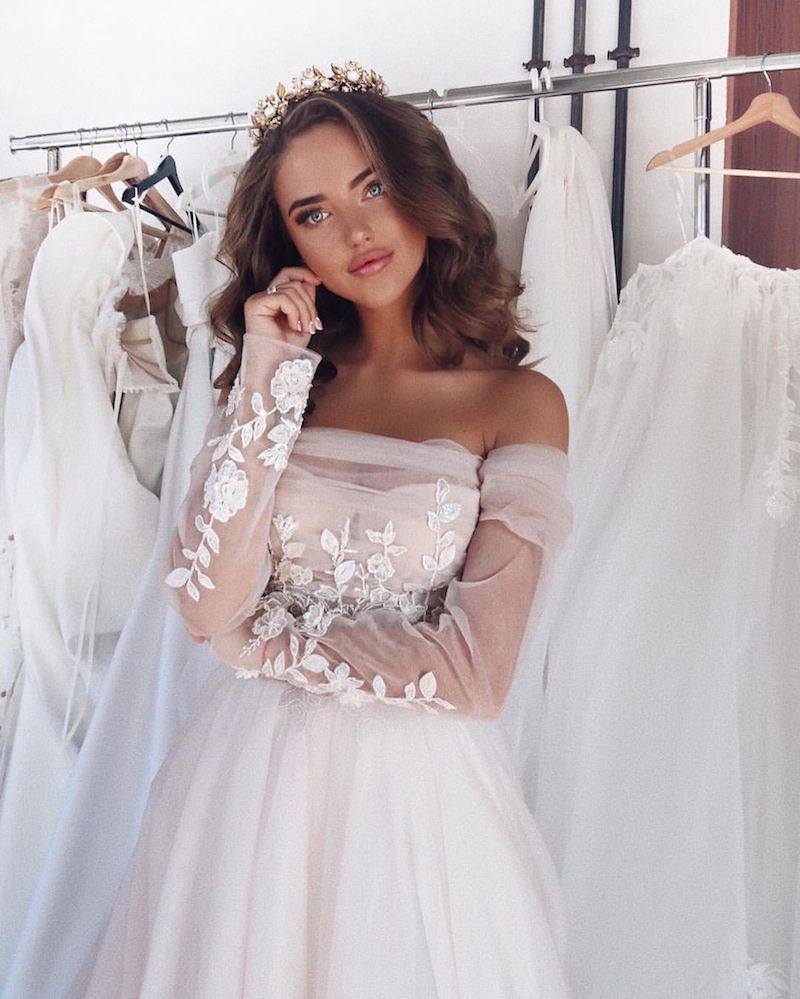 Свадебное платье Felichia