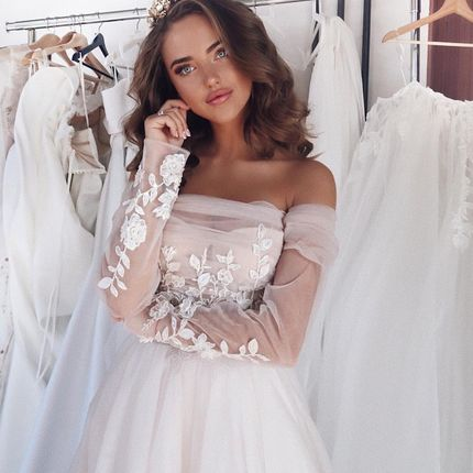 Платье Felichia