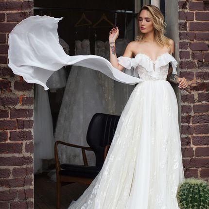 Платье Мелинда