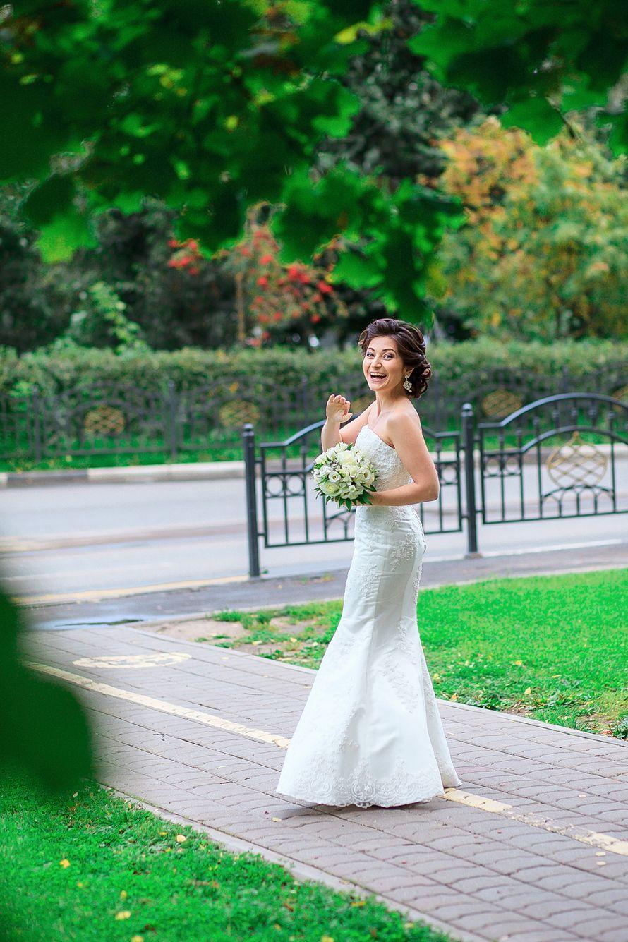 Фото 16192236 в коллекции Свадьба Ольги и Евгения - Фотограф Сергей Демидов