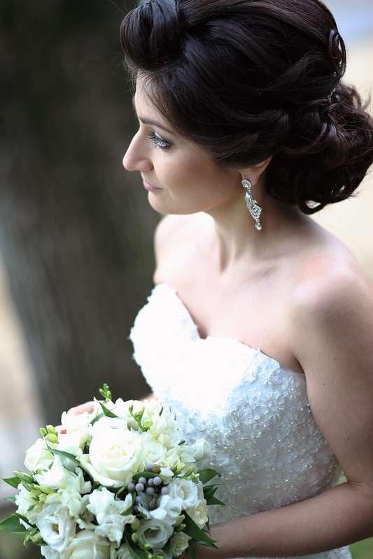 Фото 16192308 в коллекции Свадьба Ольги и Евгения - Фотограф Сергей Демидов