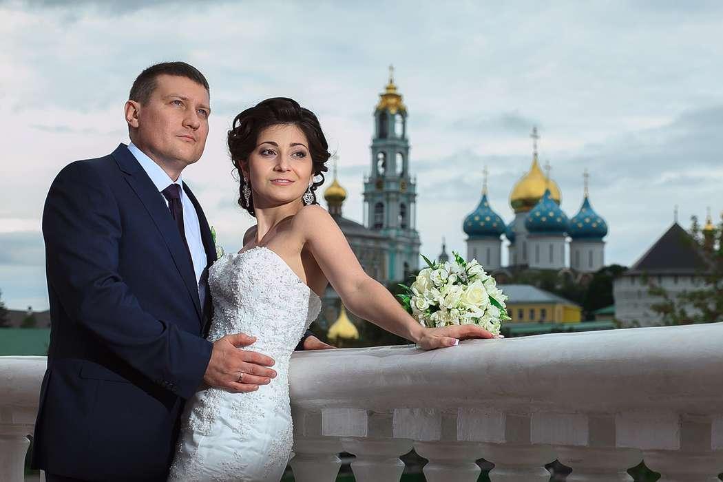 Фото 16192330 в коллекции Свадьба Ольги и Евгения - Фотограф Сергей Демидов