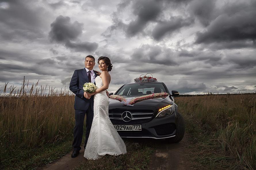 Фото 16192336 в коллекции Свадьба Ольги и Евгения - Фотограф Сергей Демидов