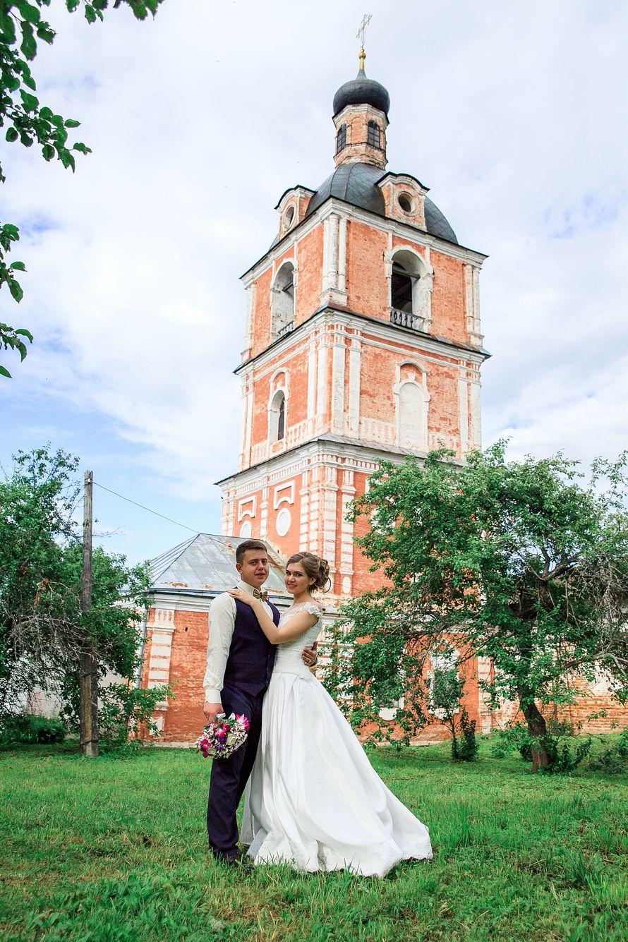 Фото 18654790 в коллекции Александр и Александра - Фотограф Сергей Демидов