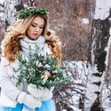 Свадебный стилист Александра Рудакова. 89173339151