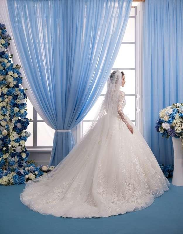 """Фото 16241766 в коллекции свадебные платья - Салон свадебной и вечерней моды """"Вальс"""""""