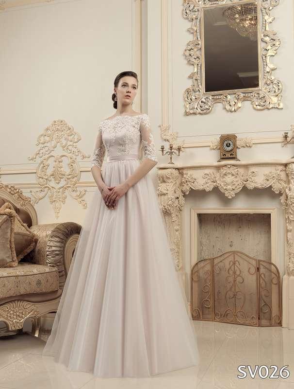 """Фото 16416556 в коллекции Портфолио - Салон свадебной и вечерней моды """"Вальс"""""""