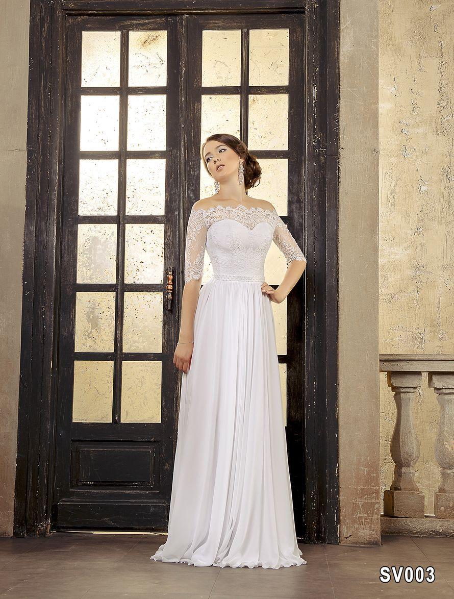 """Фото 16416582 в коллекции Портфолио - Салон свадебной и вечерней моды """"Вальс"""""""