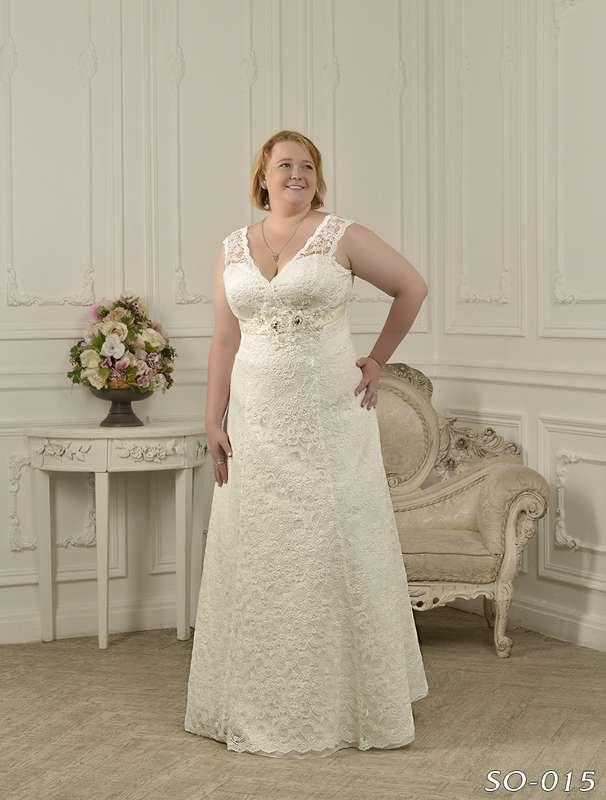"""Фото 16416592 в коллекции Портфолио - Салон свадебной и вечерней моды """"Вальс"""""""