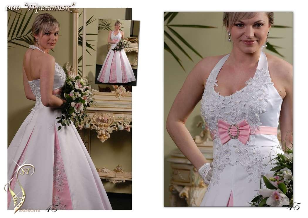 """Фото 16416638 в коллекции Портфолио - Салон свадебной и вечерней моды """"Вальс"""""""