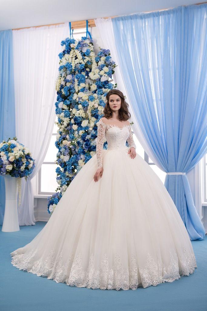 """Фото 16446998 в коллекции Портфолио - Салон свадебной и вечерней моды """"Вальс"""""""