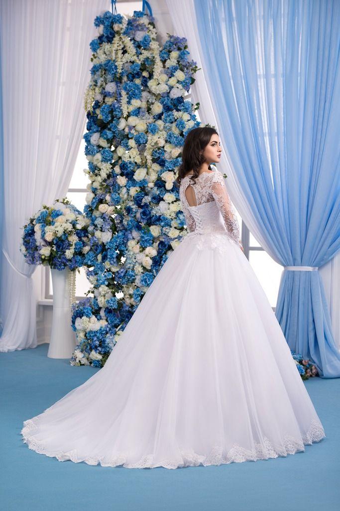 """Фото 16447004 в коллекции Портфолио - Салон свадебной и вечерней моды """"Вальс"""""""