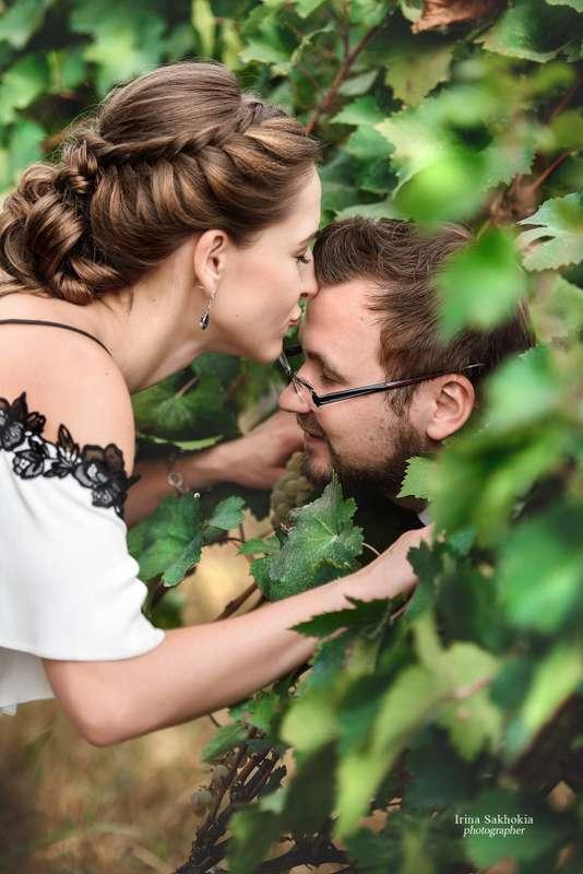 Фото 16244612 в коллекции Больше чем любовь... СВАДЬБЫ в ГРузии - IrenStudia - фотосъёмка