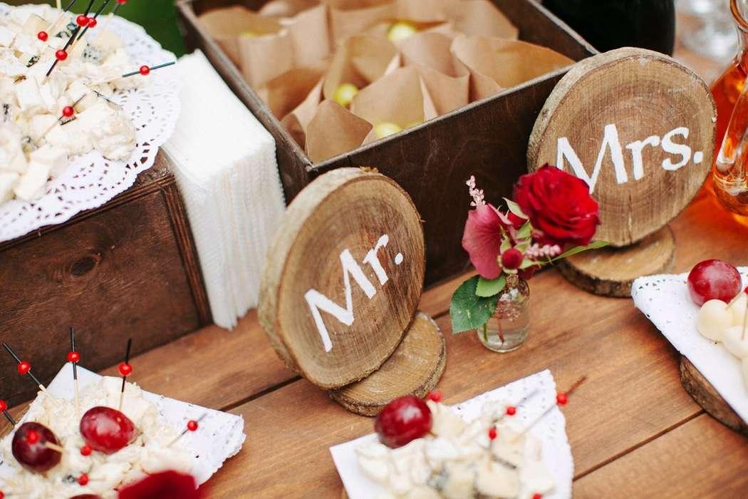 Фото 16390222 в коллекции #marsala_wedding - Свадебное агентство VZAIMNO
