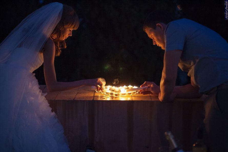 Фото 16306594 в коллекции Свадьбы - Фотограф Михаил Пароходов