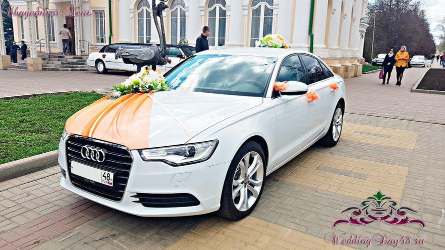 Audi A6 в аренду