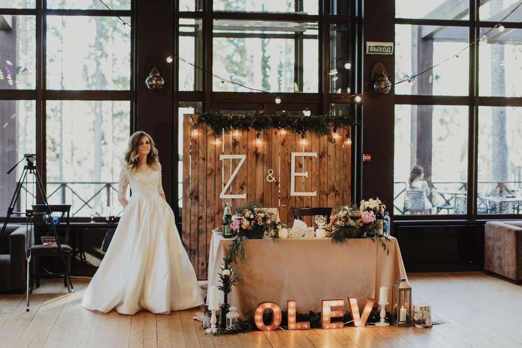 Фото 16378604 в коллекции Свадебное оформление и декор - Twinkle and bloom - студия флористики и декора