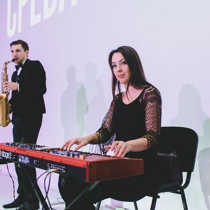 "Дуэт ""Саксофон и фортепиано"""