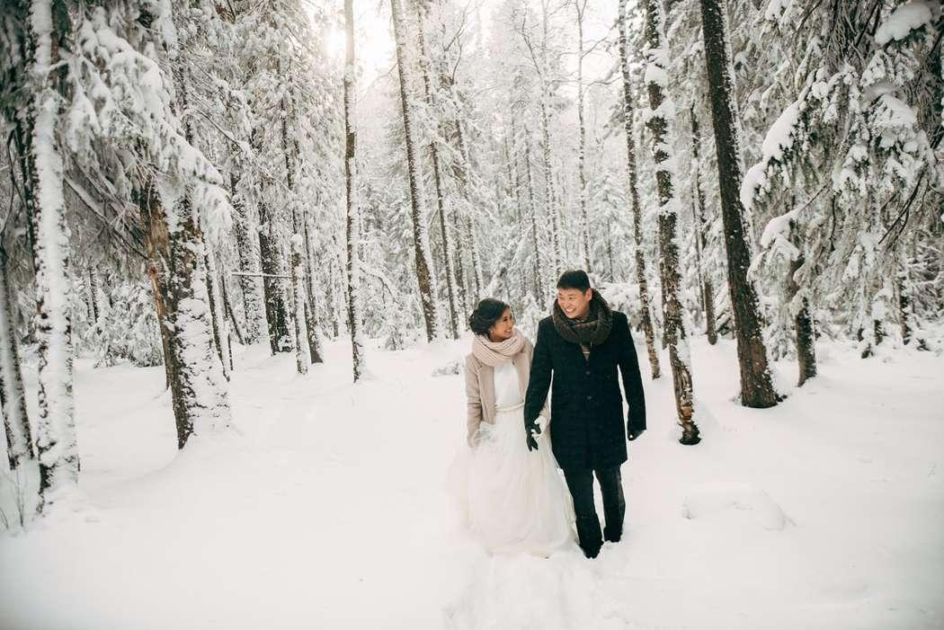 """Фото 16396564 в коллекции 19.11.16 Сергей и Екатерина - Event studio """"Art wedding"""""""