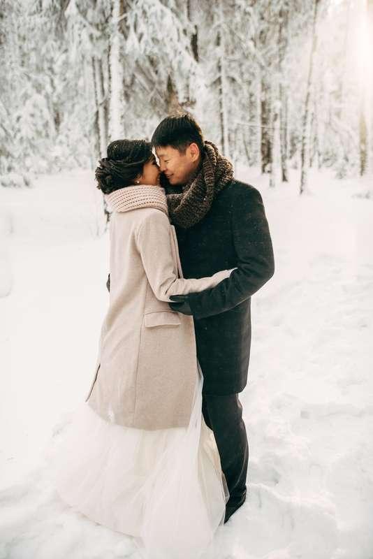 """Фото 16396576 в коллекции 19.11.16 Сергей и Екатерина - Event studio """"Art wedding"""""""