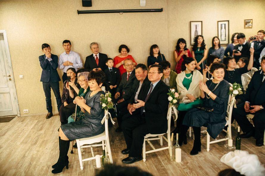 """Фото 16396622 в коллекции 19.11.16 Сергей и Екатерина - Event studio """"Art wedding"""""""