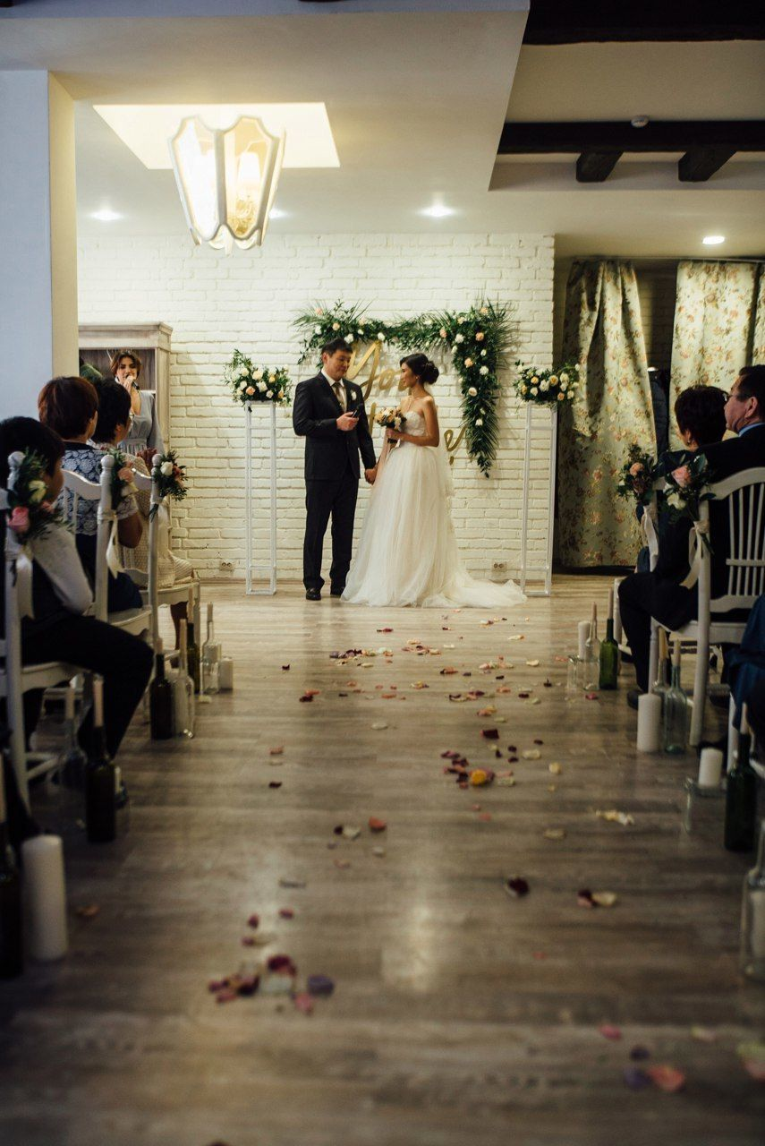 """Фото 16396640 в коллекции 19.11.16 Сергей и Екатерина - Event studio """"Art wedding"""""""