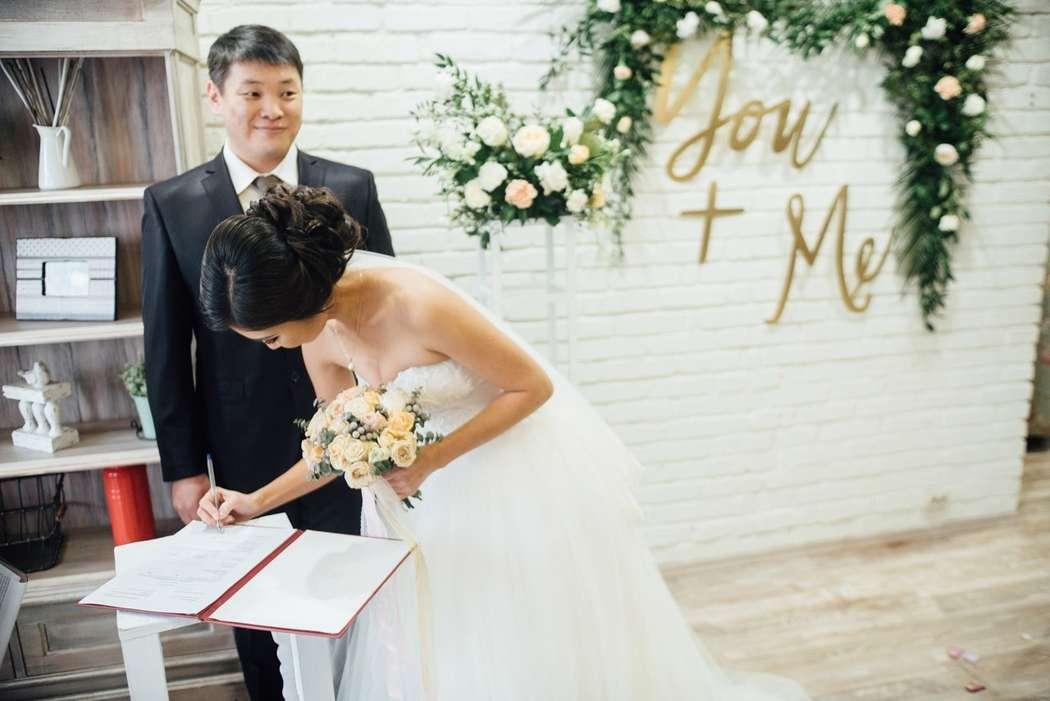 """Фото 16396644 в коллекции 19.11.16 Сергей и Екатерина - Event studio """"Art wedding"""""""