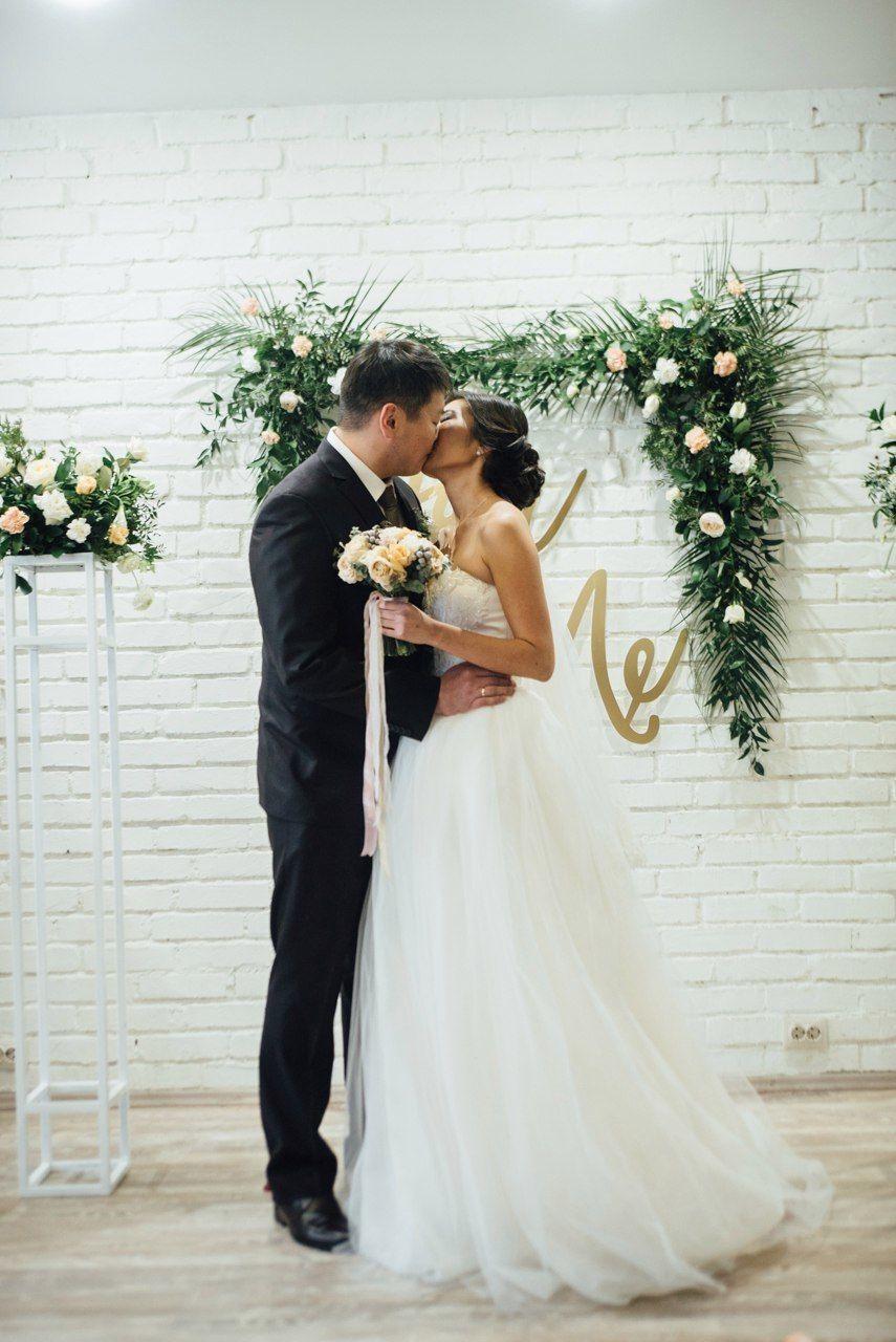 """Фото 16396648 в коллекции 19.11.16 Сергей и Екатерина - Event studio """"Art wedding"""""""