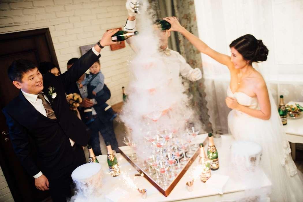 """Фото 16396672 в коллекции 19.11.16 Сергей и Екатерина - Event studio """"Art wedding"""""""