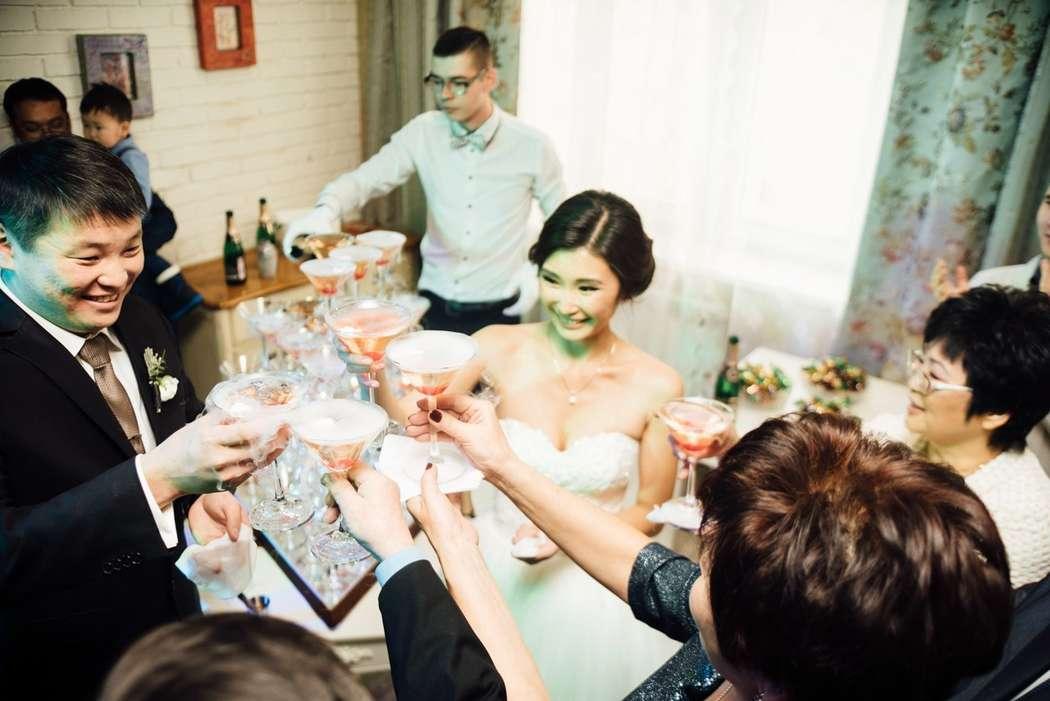 """Фото 16396678 в коллекции 19.11.16 Сергей и Екатерина - Event studio """"Art wedding"""""""