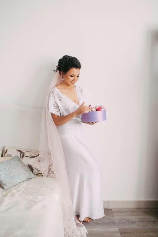 """Фото 16396680 в коллекции 16.06.17 Станислав и Екатерина - Event studio """"Art wedding"""""""