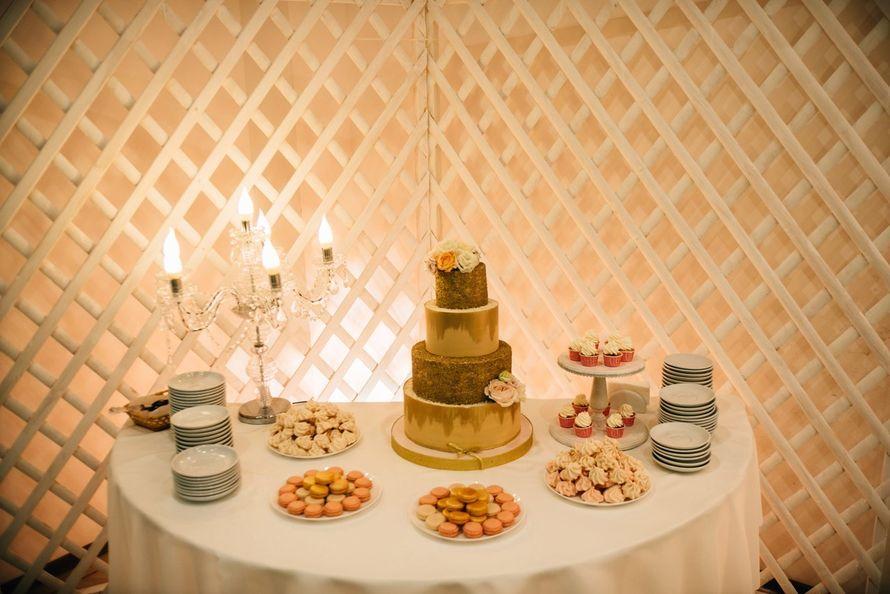 """Фото 16396710 в коллекции 19.11.16 Сергей и Екатерина - Event studio """"Art wedding"""""""