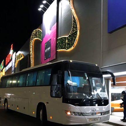 Аренда Daewoo BH120F