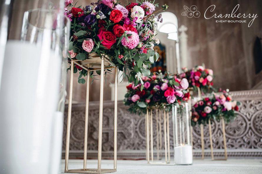Фото 16454238 в коллекции Сурен и Кристина - Event-boutique Cranberry