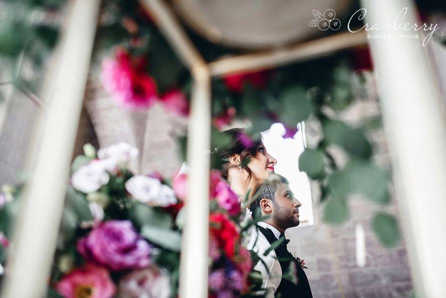Фото 16454278 в коллекции Сурен и Кристина - Event-boutique Cranberry