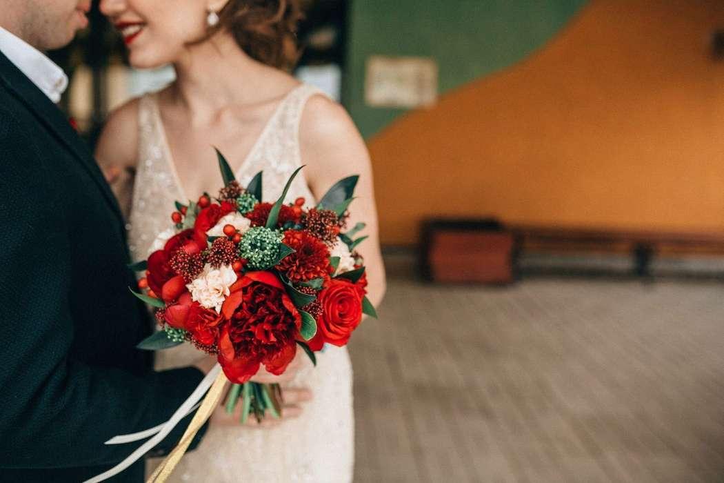 """Фото 16465106 в коллекции """"Весна в цвете Марсала"""" - Love is - decor"""