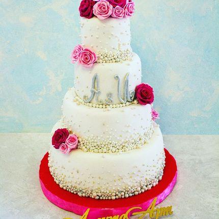 Торт по авторскому дизайну, 1 кг