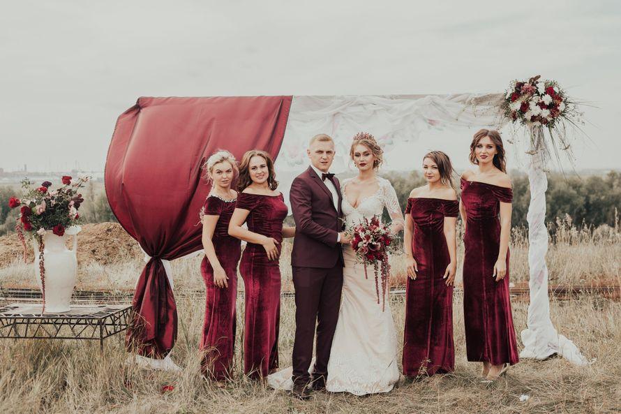 Фото 16526700 в коллекции свадебный - Скирпичников Анатолий