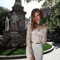 """Свадебное ПЛАТЬЕ """"ХЕЛЕН""""28 160 ₽"""